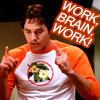 BtVS - Xander: work brain