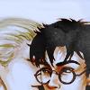 lolafalola: Harry/Draco Love