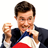 Colbert Sews America (and so can you!)