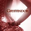 Leigh: Gryffindor corset