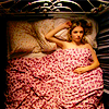 [Skins] - Cassie in bed