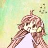 flustered kobato