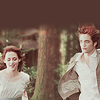 Vision of Edward and Bella