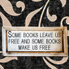 books and freedom