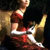 La Reine Noire: Victorian Fan