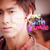 Caja: i want to see your smile again//uknow