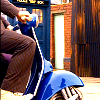 Doctor Who: Scooter
