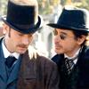 ember_firedrake: Holmes/Watson