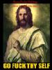 jesus blessing