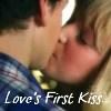 BabyDee: Chlark - First Kiss