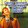 michellemtsu: David Tennant - My Doctor