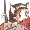 Reeve -- free kittehs?