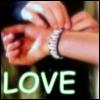 lindtti: B/J love