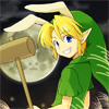 Bunny Hood!Link