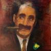 DragonPookie: Groucho
