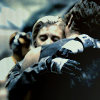 Allison: K/A - Rapture Hug