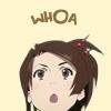 Sakura Scout: whoa [fuu] samurai champloo