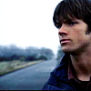 Autumn Dandelion: Supernatural - Sam on the road
