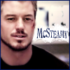 mcsteamy cut on face
