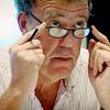 Top Gear - Jezza Glasses