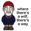 Wilf=<3