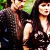 Bones: Xena - Xena and Ares