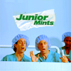 Emily: Seinfeld - Junior Mints