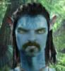 Аватар злой