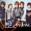 alice nine. - group