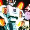 [Robot] - Hmmm...