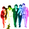 ningzhi! ❤: ARASHI is rainbow (:
