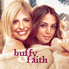 Buffy - fuffy sweater