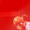 chuck ♥ tick tok kisses
