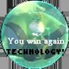 Technology impaired Qwark