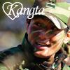Soldier!Kangta