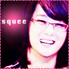 혜성의 별 ★: Hyesung // Squee