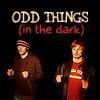 Stella: odd things in the dark b/c