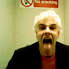 ▓  sick boy. (trainspotting)