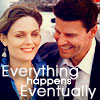 everything happens eventually