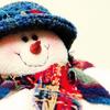 amelia cavendish: pasadora snowman