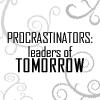 Will P.: [MISC] tomorrow