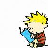 Calvin: read