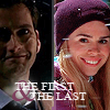 The Doctor and Rose - First and Last