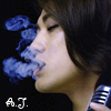 Annami: smoking jin