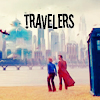 Doctor Who -- Travelers