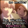 Brad C: eishi/jun - together