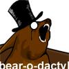born of pterodactyl & bear