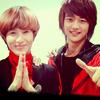 Mina Yuurei: Minho and Taemin