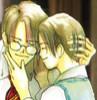 Núria: Itou+Hibiki junts