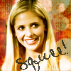 Buffy: squee!